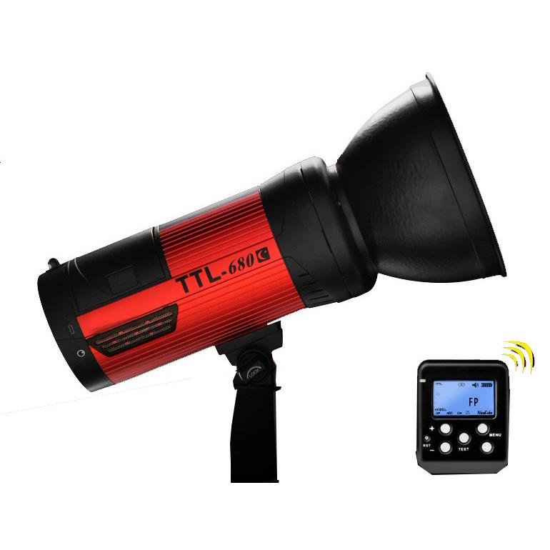 TTL680C